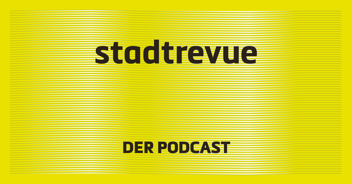 Stadtrevue - Der Podcast meets The Foundation Room